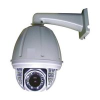 Hawell Array LED Speed Dome Camera