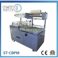 ST-CBPM Factory Directly Provide Automatic Fabric Bolt Packing Machine thumbnail image