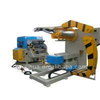 3 in 1 decoiler straightener feeder machine with factory price