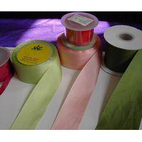 100% Silk Ribbon