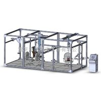 Furniture comprehensive test instrument
