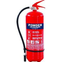 Dry powder fire extinguisher 9kg