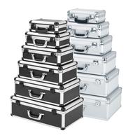 Hard Aluminium Tool Box Flight Case With Foam thumbnail image