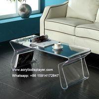 Acrylic Coffee Table