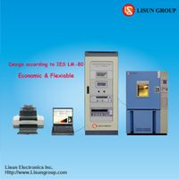 LEDLM-80PL LED Optical Aging Test Instrument