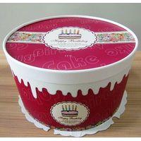 Cake Box, Cupcake Box, Biscuit Box, Tamoto Box