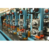60mm steel tube & pipe making machine