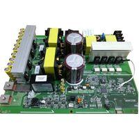 500Watt sine wave DC-AC stand-alone inverter
