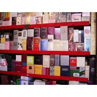 Singapore Perfume