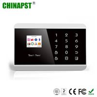 Auto dialer gsm home alarm/gsm alarm manual/home safe alarm
