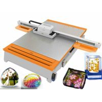 crystal printing machine digital printer