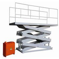 Electric Scissor Lift-1000kgs