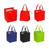 Best price customized PP non-woven bags thumbnail image