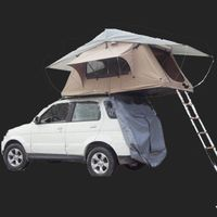 Car Roof Top Tent thumbnail image