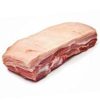 Frozen Pork Carcass, 6 Way Cut, Ribs, femur bone, Hock, Tongue, Head, Belly fat, ribs, Stomach thumbnail image