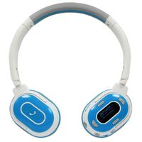 MJ-368 Bluetooth Stereo Headset with TF Slot MP3 player