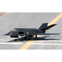 airplane F117(70mm),rc plane F117(70mm) thumbnail image
