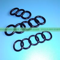 NBR VITON RUBBER O RING AS568