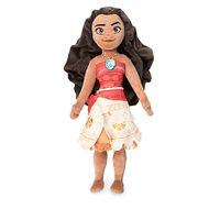 25cm Plush Moana doll Soft Toy