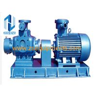 Twin- Screw Pump