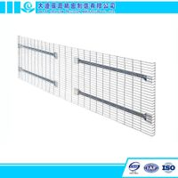Made in China Durable and High Quality Wire Mesh Decking
