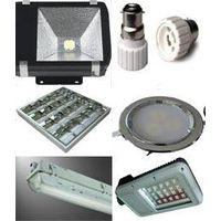 DOWNLIGHT/GRID LIGHTING FIXTURE/IP65 WATERPROOF LIGHTING FIXTURE/LAMP BASE ADAPTER/OUTDOOR FLOODLIGH