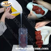RTV-2 Silicone for Making Resin Arts Crafts Mold