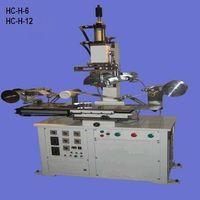 Heat transfer machine thumbnail image