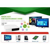 z-wave smart remote controller/ gateway/ STB