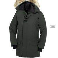 parka textile jackets