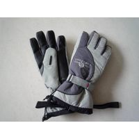 fashion ski glove thumbnail image