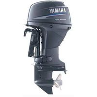 Yamaha F40JEHA Outboard Motor