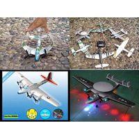 EPP airplane series