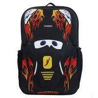 Kids cartoon backpack for school