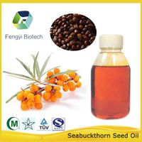 High Quality CO2 Supercritical Extraction Seabuckthorn Seed Oil