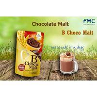 Chocolate Malt B Choco Malt BRAND