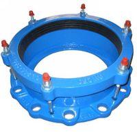 Pipe Fittings---Ductile Iron Flange Adaptor thumbnail image