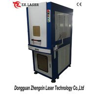 3w 5w 7w 10w high precision price uv laser marking machine