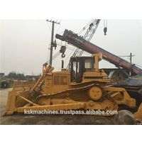 Used CAT D7H Bulldoze