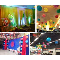 chinese paper lanterns for wedding decoration, party decoration, holiday/festival decoration
