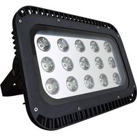 far distance stage light 120w LED floodlights Lens UL CE RoSh SAA Aprooval