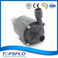 Silent Water circulation pump car water pump air conditioning thumbnail image