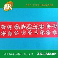 Excellent Snowflake Lace Mats