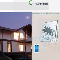 Home Automation Wifi RF Smart Switches thumbnail image