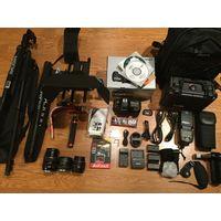Canon EOS 5D Mark IV 30.4 MP Digital SLR Camera thumbnail image