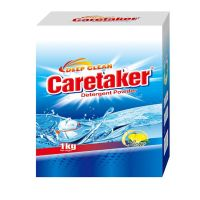 South Africa Caretaker detergent powder box