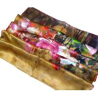 Factory Branded Scarfs Silk Twill In China thumbnail image