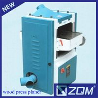 MB203A Double-side woodworking thicknersser planer