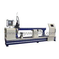 Hydraulic cylinder rod welding machine Automatic deep groove welding machine