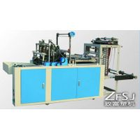 MELT-FLOW TYPE DRIP IRRIGATION TAPE MAKING MACHINE